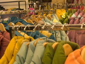 The Brooklyn Industries store in Williamsburg. (Ken/flickr)