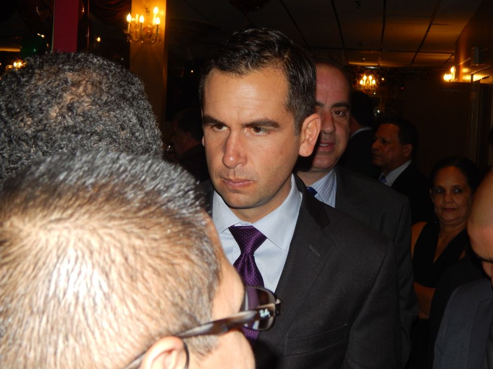 Fulop slams PATH privatization option, likens it to ARC tunnel killing