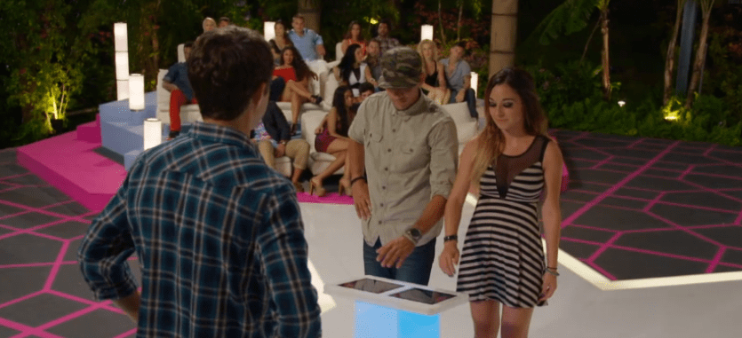 We Solved an MTV Reality Show Weeks Before the Finale Using Simple Math