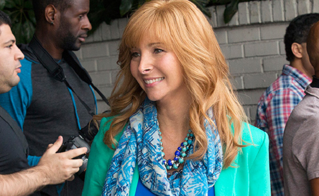 Back For the First Time: 'The Comeback' Returns, Knives Sharpened