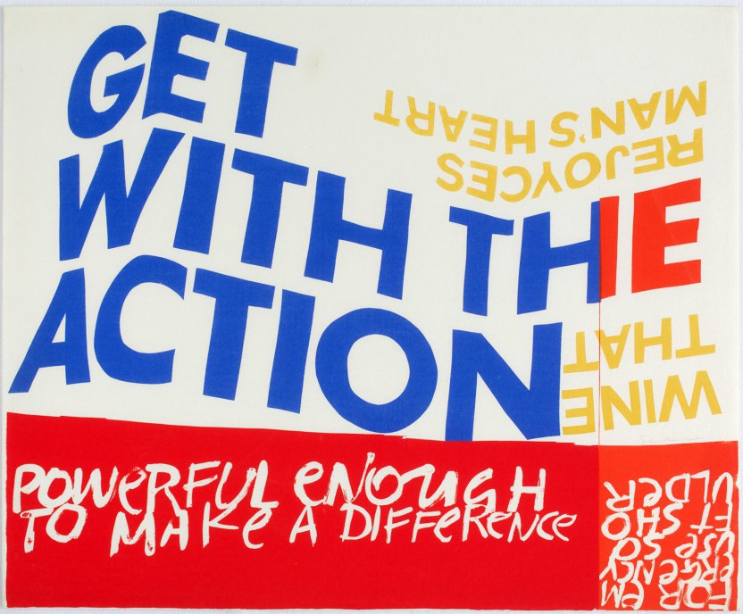 Art World Abstracts: Google Celebrates Sister Mary Corita Kent, and More!
