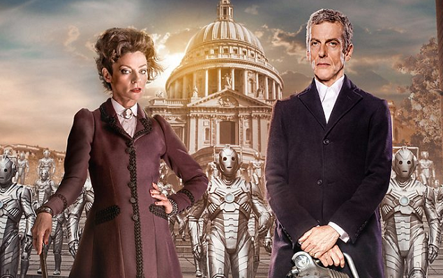 'Doctor Who' Recap 8×11: Skeleton Crew