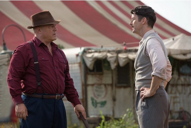 'American Horror Story: Freak Show' 4×7 Recap: Come As You Are