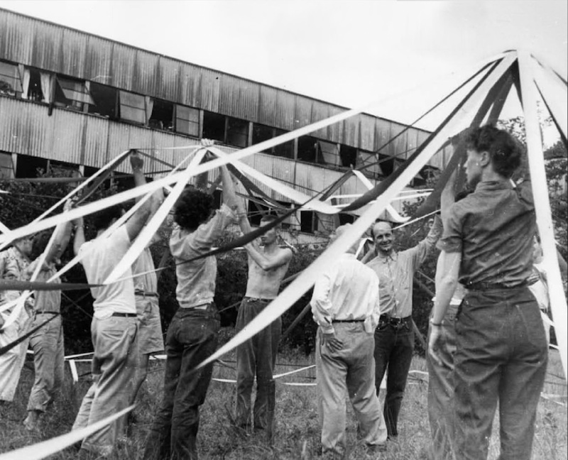 Art World Abstracts: Black Mountain College Inspires Choral Music at BAM, and More!
