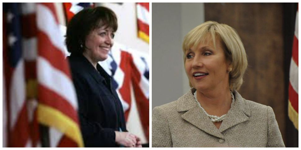 If GOP wins in Bergen, Guadagno vs. Donovan for governor?