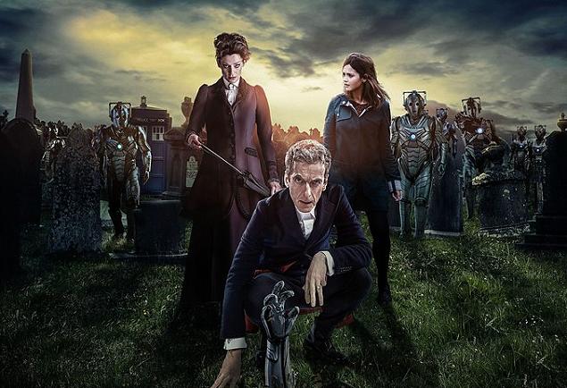 'Doctor Who' Season Finale Recap: Dead Man's Switch