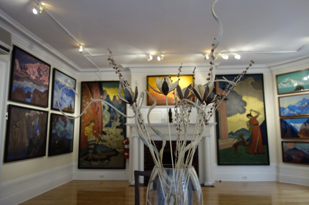 A Private Upper West Side Museum Salutes a (Forgotten) Russian Superstar