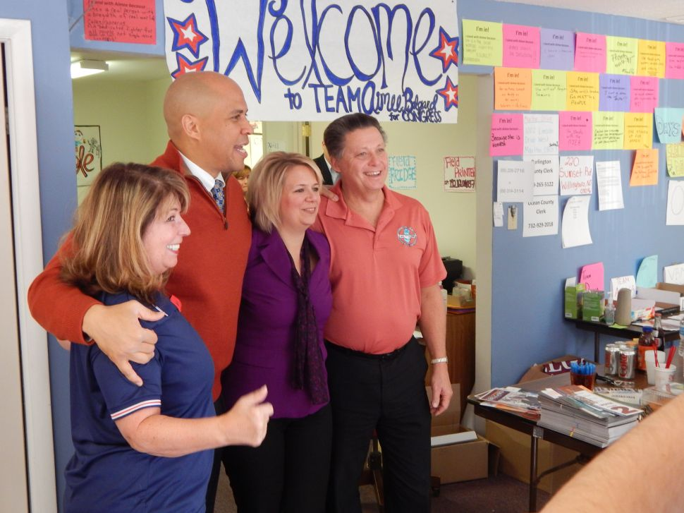 Belgard concedes in CD3, is 'deeply grateful' to supporters