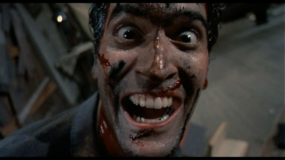 All Of the S-Mart Choices Starz is Making with the 'Evil Dead' TV Series