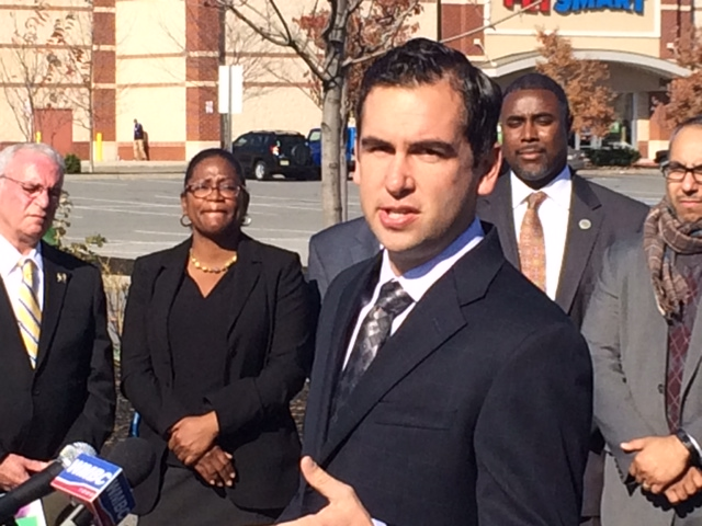 Cancelled Christie-Fulop meetings subpoenaed by federal investigators