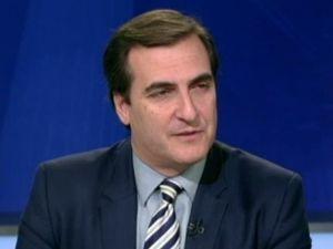 State Senator Michael Gianaris. (Photo: NY1)