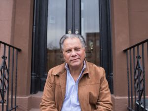 Gino DiMeo, a lifetime Carroll Gardens resident and real estate broker, says the rush to sell longtime family homes leaves siblings locked in bitter standoffs. (Photo: Arman Dzidzovic/The New York Observer)