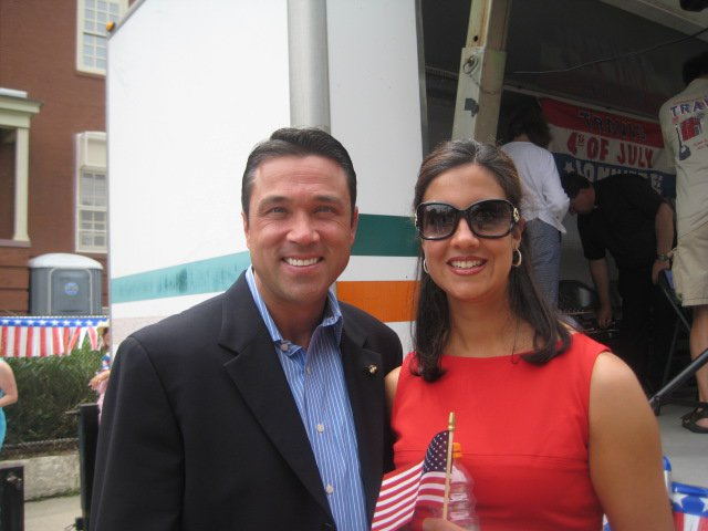 State Republican Chair Talks Up Malliotakis as Grimm Replacement