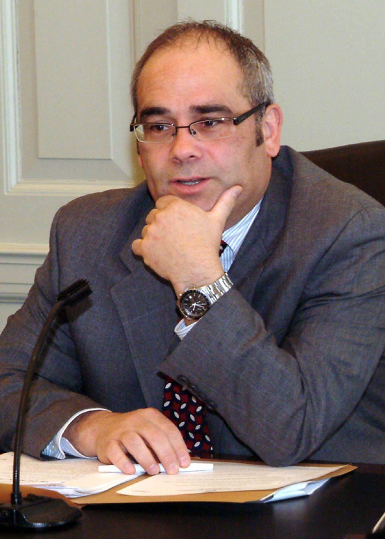 Gusciora Says he Hopes DEP Will 'Reconsider' Princeton Battlefield Development
