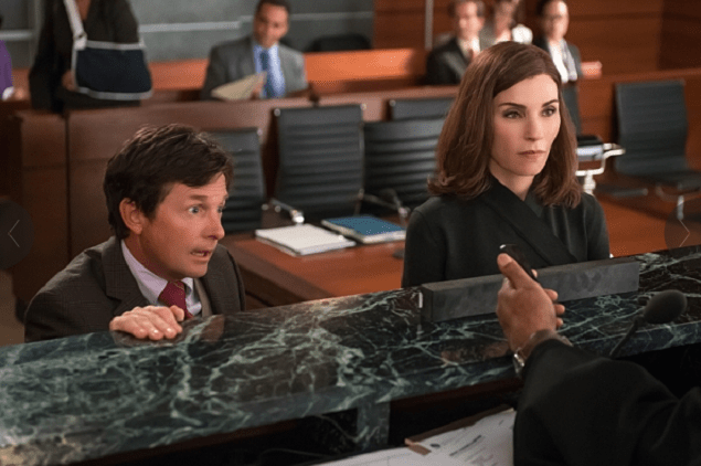 'The Good Wife' Recap 6×8: That Pot Was Dirty