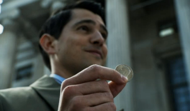 'Gotham' Reference Guide 1×9: The Double-Sided Coin