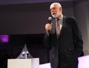Art+Money: The Guggenheim's Richard Armstrong on the Suspense of the Hugo Boss Prize