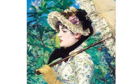 Christies Sells $165.6M in Impressionist Art, and a Glorious Manet
