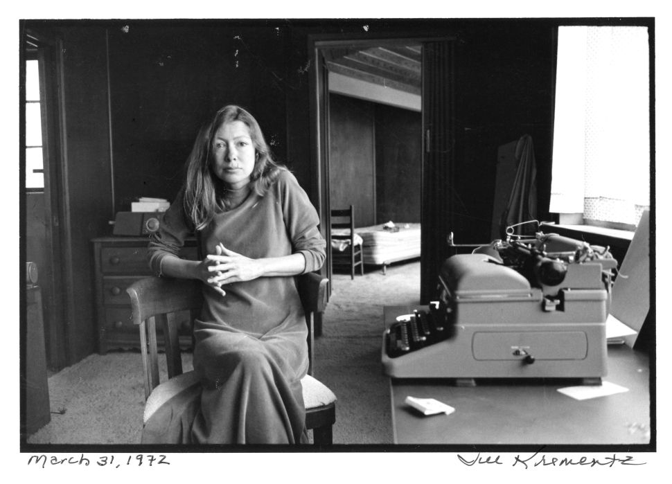 New Kickstartered Doc Takes on Joan Didion's 'The Year of Magical Thinking'
