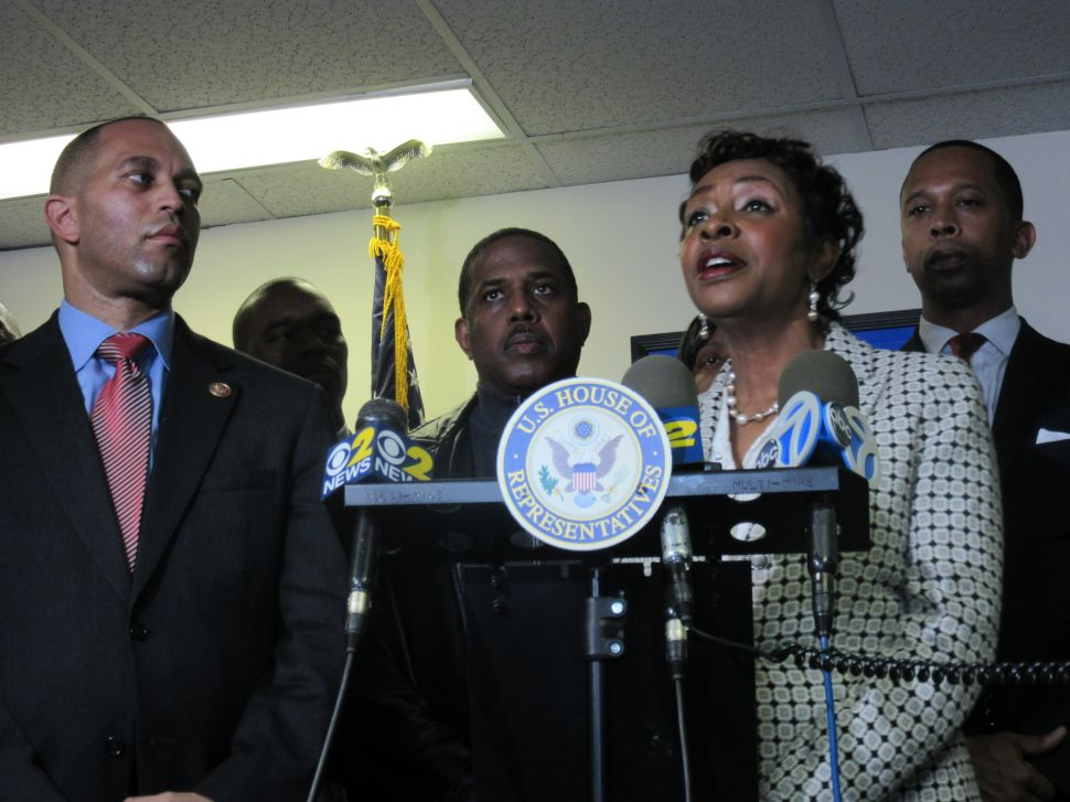 NY Congress Members Slam Republican-Aligned State Senate Democrats
