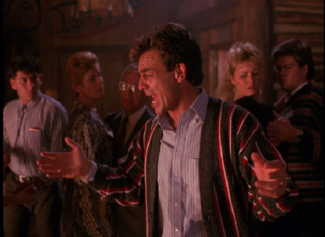 Revisiting 'Twin Peaks' Episode Four: When Maple Syrup Collides With Ham