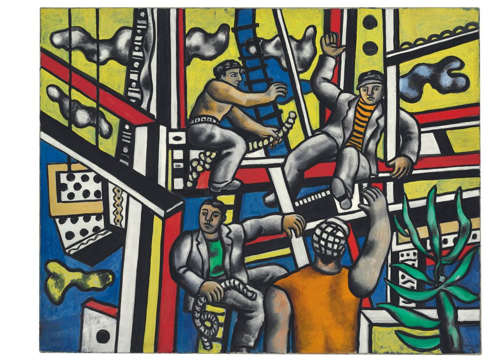 Christie's Fall Auction Preview: The Sky's the Limit