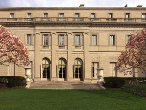 The Frick Collection. (Courtesy The Frick)