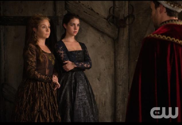 'Reign' Recap 2×6: Pretenders to the Throne