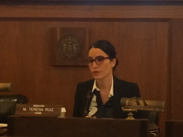 Still 'a ton' of questions to ask on PARCC following Hespe testimony, Ruiz says