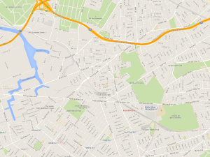 Ridgewood, Queens (Screenshot)