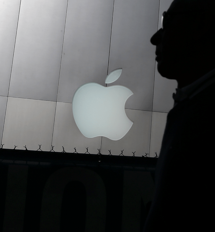 Apple's New Security Settings Are Designed To Scare You Into Paying Up