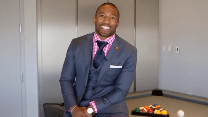Cookie-Loving 'Bachelorette' Contestant Marquel Martin Debuts Plans for Cookie Store