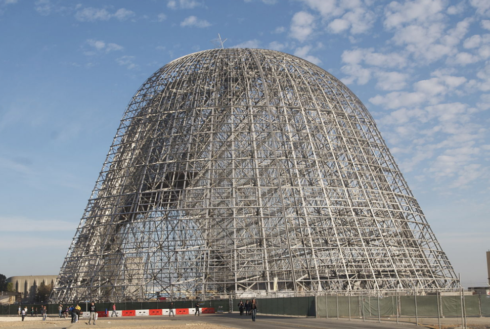 Google Signs 60-Year Lease on NASA Air Base to Research Space Exploration and Aviation