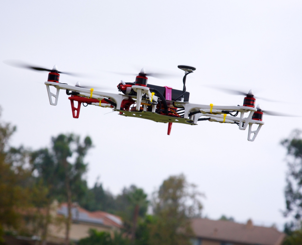 The FAA Says Drone Laws Will Be Ready by the End of the Year