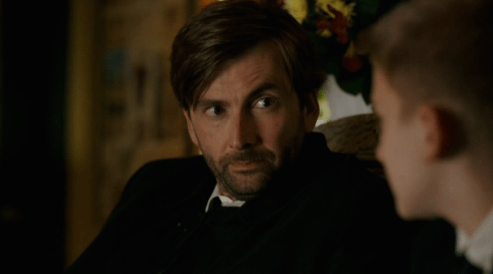 'Gracepoint' Recap 1×7: Two Missing Kids for the Price of One