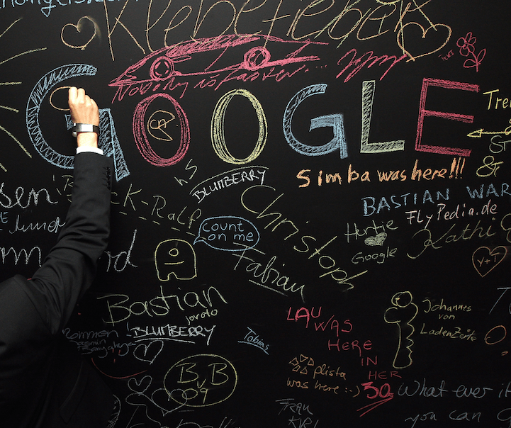 Here's What Tech Companies Pay Their Interns; Prepare to Cry