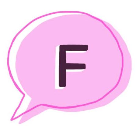 This Is 'Femsplain,' Amber Gordon's New Fem-Powered Online Community