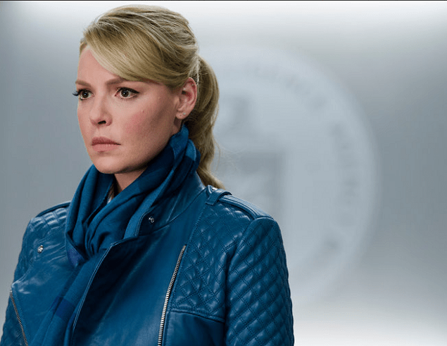 Recapping the First Five Minutes of 'State of Affairs'