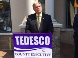 The Record endorses Tedesco for Bergen County Executive