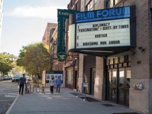 Film Forum (Nicholas Perrone/New York Observer)