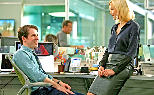 'The Newsroom' 3×3 Recap: It's All About Ethics in Regular Journalism