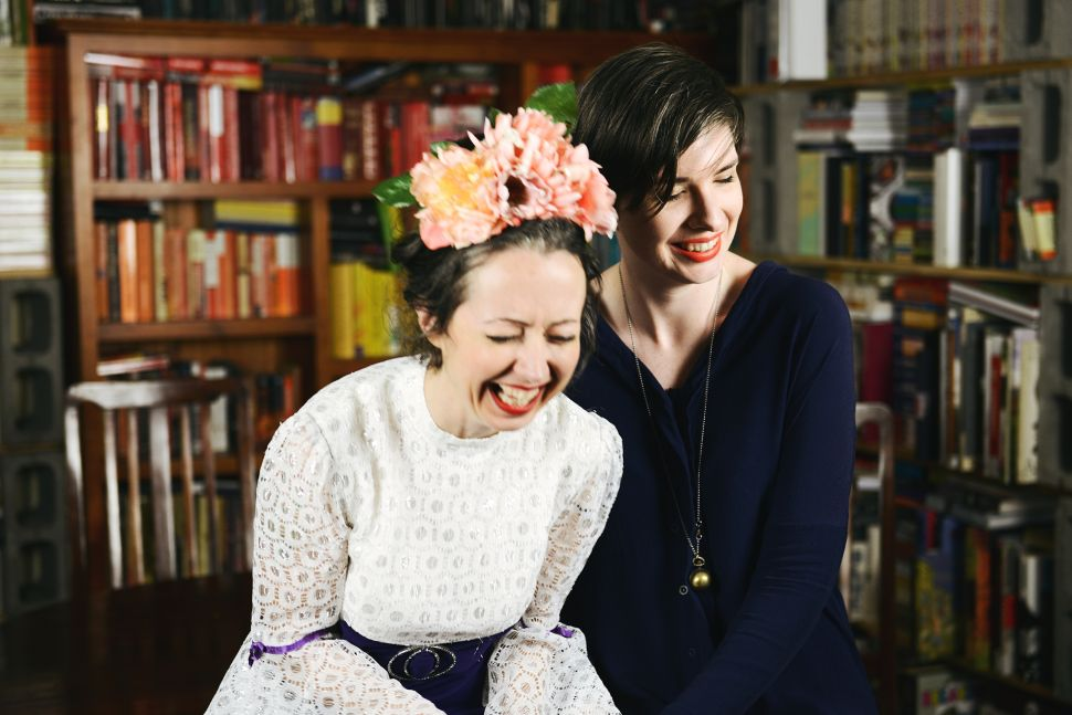 Women of Letters Is Reviving the Lost Art of Correspondence in New York City