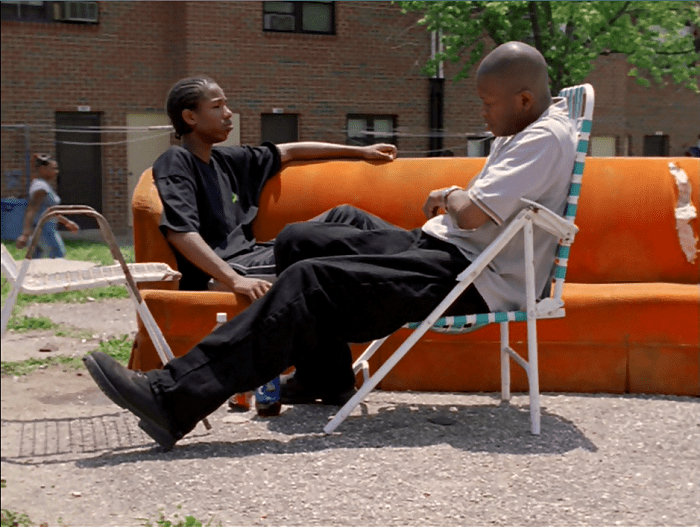 'The Wire' Wednesdays, Part Two: 'You Don't Know Where the F*ck It's Gonna Take You'