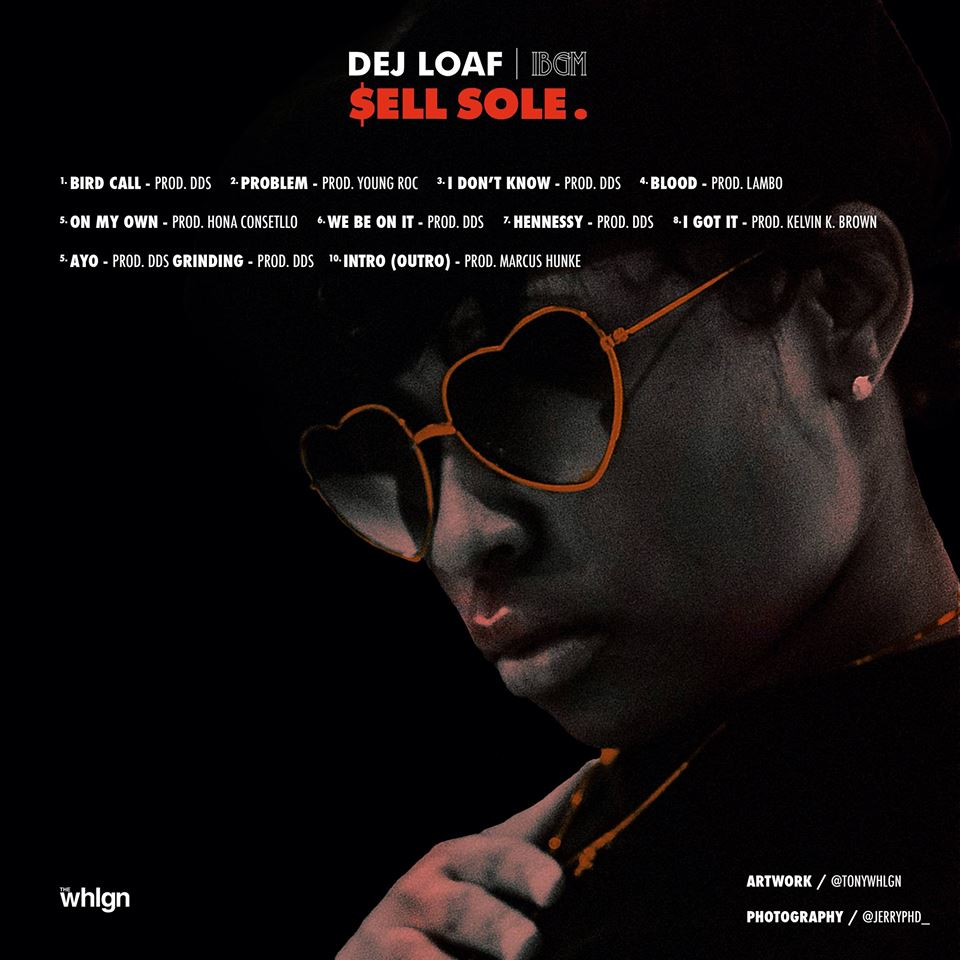 Is Dej Loaf the Future of Hip-Hop?