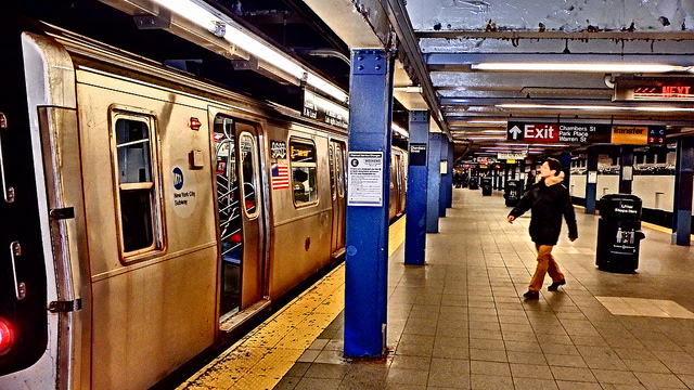 On the Market: Affordable Housing Deadline Approaches; Last Night's Subway Meltdown
