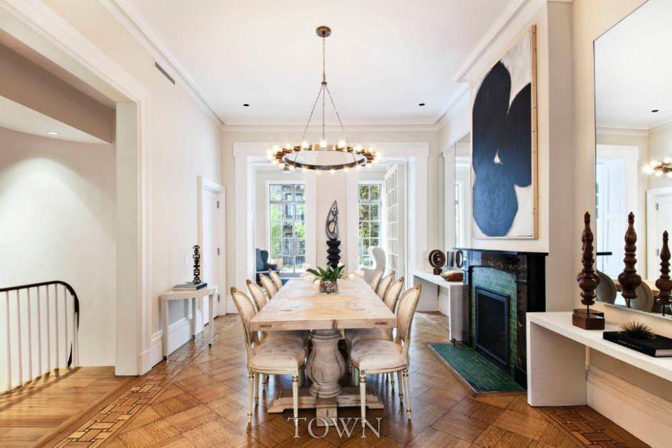 Greenwich Village Knickerbocker Mansion Sells for $15 Million