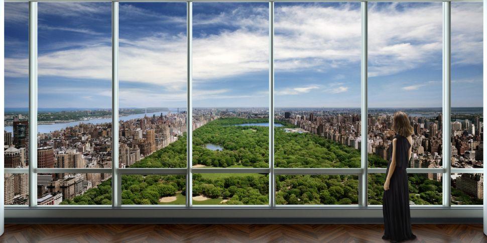 Aurelius Capital Management CEO Mark Brodsky Looks Like Buyer of $52.95M One57 Pad