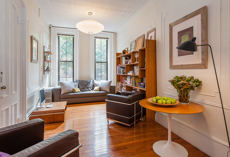 Dept. of Ed. Chief of Staff Buys $3.09M Carroll Gardens Pad from A.M. Stern Architect