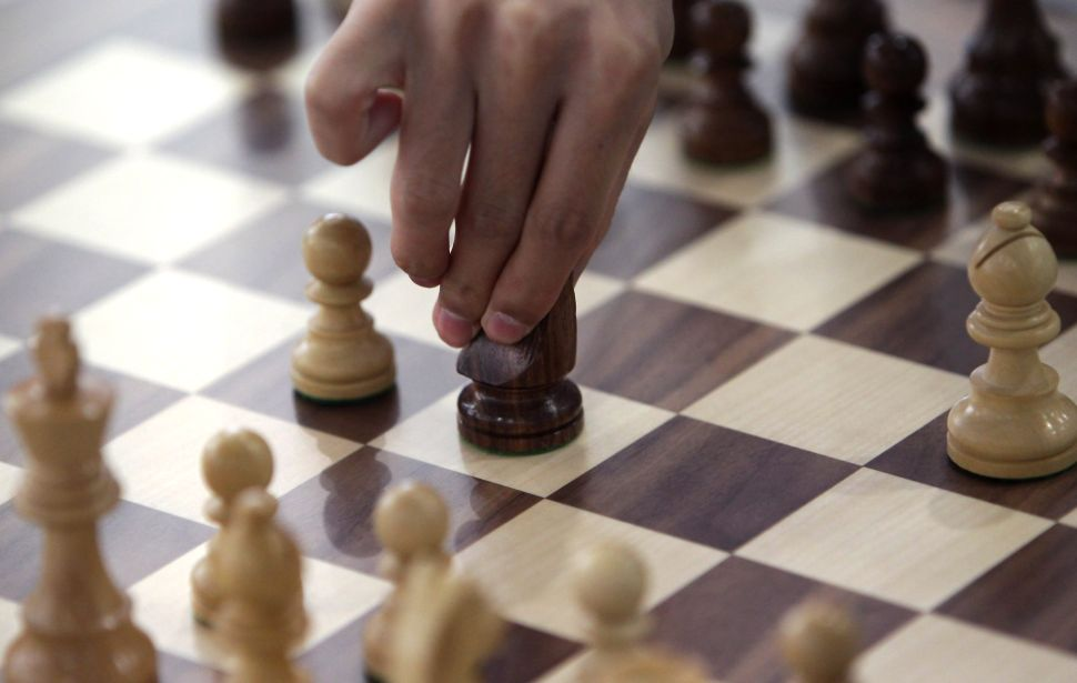 The 10 Best Chess Games of the Last 20 Years