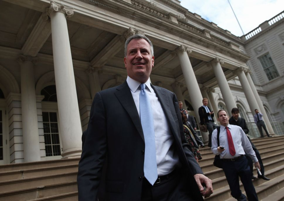 De Blasio's Laudable Plan to Treat the Mentally Ill Deserves Support
